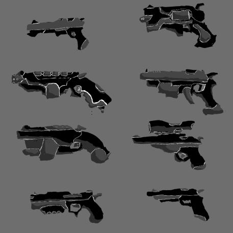 pistol pete